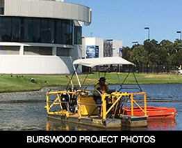 Burswood Project Photos