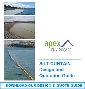 Silt Curtains Brochure